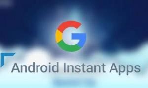 谷歌小程序 -1