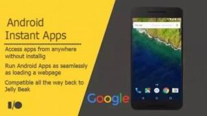 谷歌小程序 -2